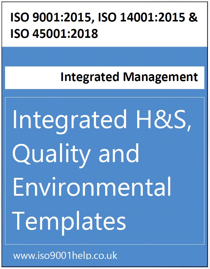 Iso Templates